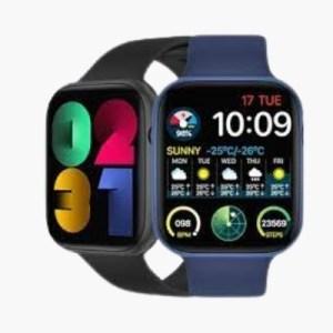 HW12 Smart Watch Apple Watch Series 6 Master Clone-SBW-33