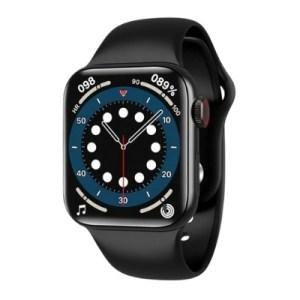 HW22 Smart Watch 44mm Size SERIES 6 For Apple Watch Men Bluetoot