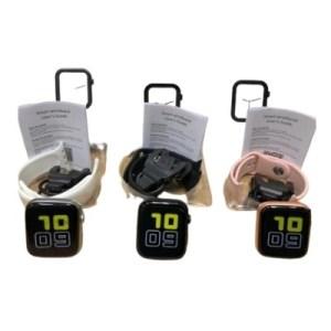 W36 Smart Watch Bluetooth Calling-SBW-17