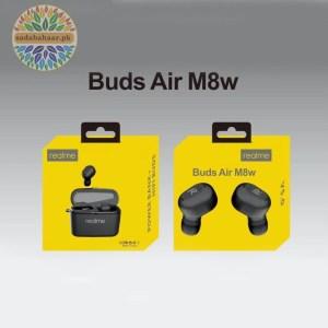 Realme Buds Air M8W TWS BUDS+POWER BANK