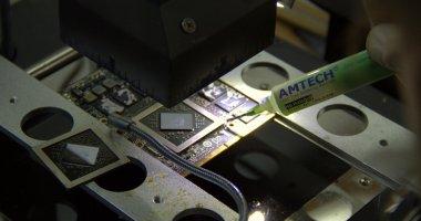 imac GPU austausch Grafikchipsatzaustausch