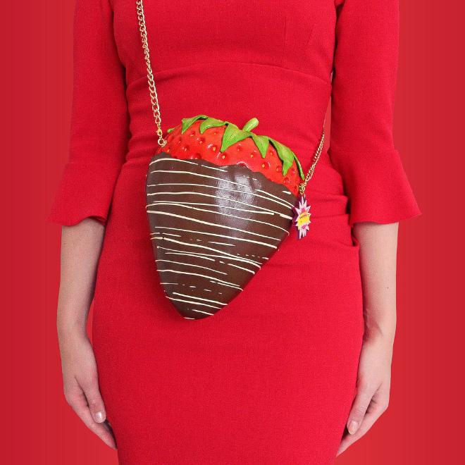 Food purse.