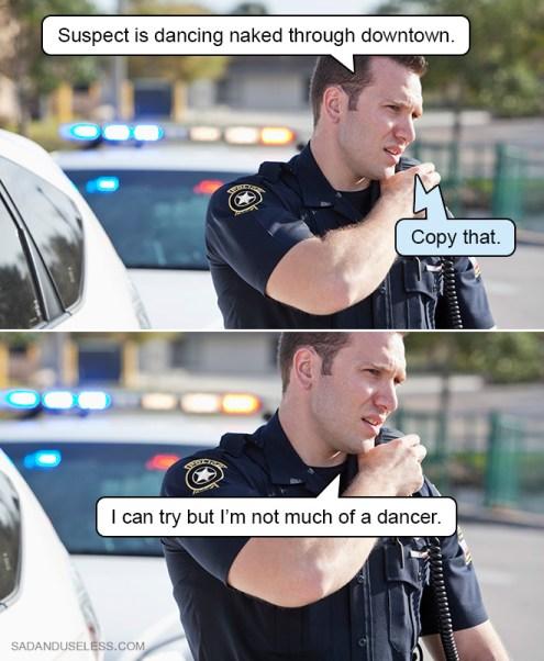 Copy that.