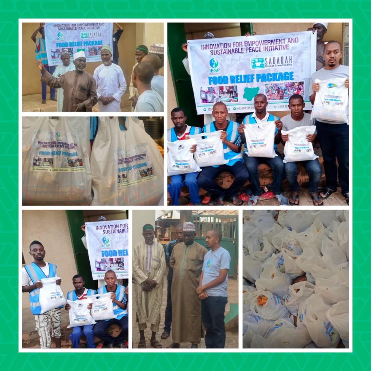Help Feed Needy Families this Ramadan Sadaqah Campaign