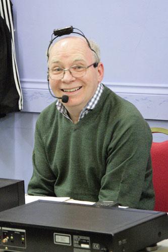 Brian sound quiz