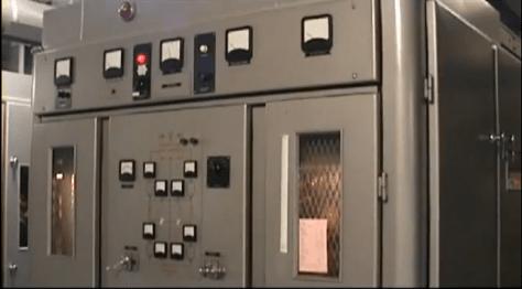 Marconi BD-272 RF unit