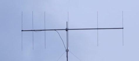 G1GSN's 4M  beam
