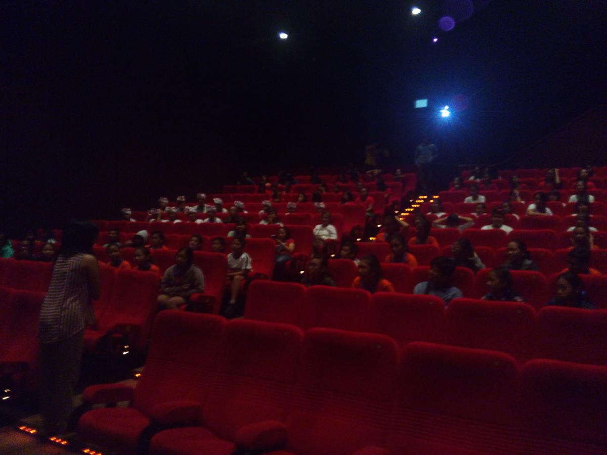 GSS Cinema XXI