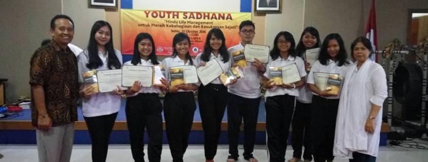 Youth Shadana Anand Ashram