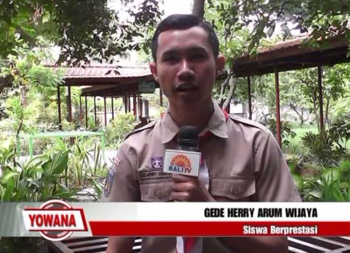 SMA Bali Mandara