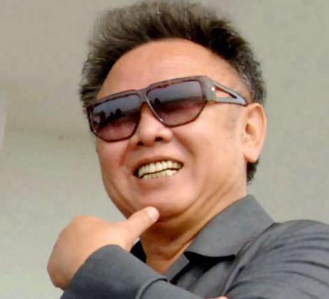 Kim Jong-il is ill. What else is new!