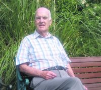 Family announcements and obituaries: Geoffrey Nelson