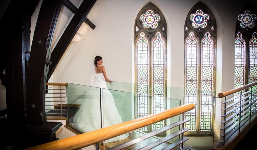 WEDDING VENUE: Talking Point