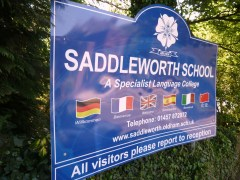 SEARCH: Saddleworth School could move to a new site