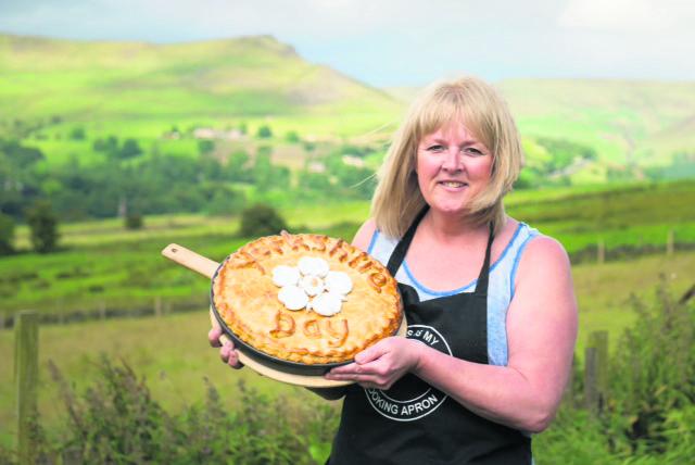 yorkshire day pie