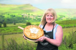 yorkshire day pie