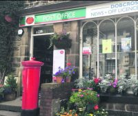 Village Post Office and store set for April re-opening