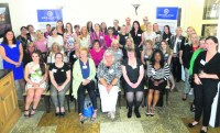 New networking group for businesswomen takes off