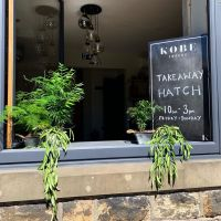 Kobe Café reopens in Uppermill for takeaways in try-ing times for rugby brothers