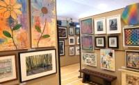 Holmfirth Artweek breaks new ground with Saddleworth visit