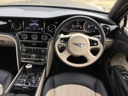 Bentley Mulsanne Speed (111)