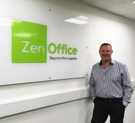 Bruce Davie ZenOffice Managing Director 2016