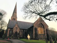 Bells ring out after Christ Church Friezland repairs