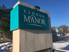 Clough Manor closes its doors once again