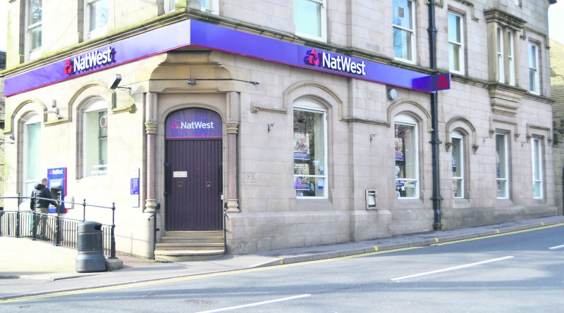 Going, going, gone: auction sees former NatWest bank in Uppermill sold for £360,000