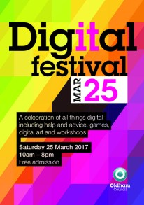 Digital Festival flyer-1