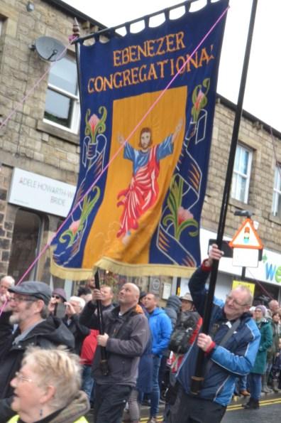 Ebenezer Congregational