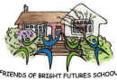 Help secure £25,000 for pupils at Bright Futures School