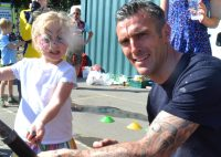 St Mary's Family Festival sees record-breaking fun
