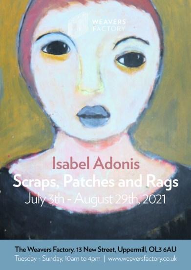Isabel Adonis