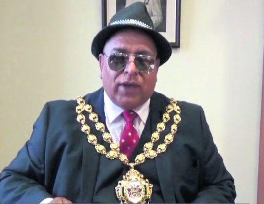 Kojak Mayor