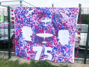 Made by kids at reenfield Primary