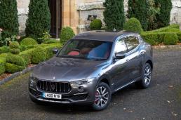 Maserati Levante GranLusso (12)