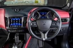 Maserati Levante GranLusso (3)