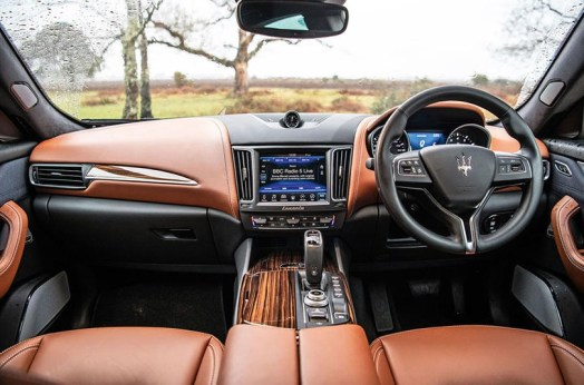 Maserati Levante GranLusso (5)