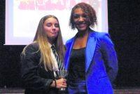 Saddleworth School pupils honoured at sports awards
