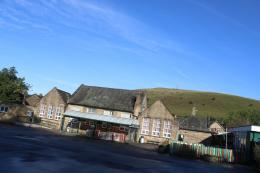 Old school site