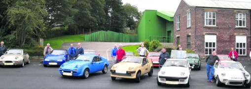 Owners and cars