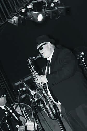 Paul Phillips Stax of Soul UK