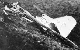 Plane crash 3 Saddleworth Museum Archives