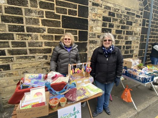 Road End Fair 2021- Christines Pierce and Pat Menzies (6)