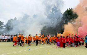 Saddleworth Village Olympics 2021-12