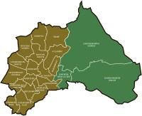 Help draw up new borough boundaries