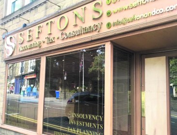 Seftons window