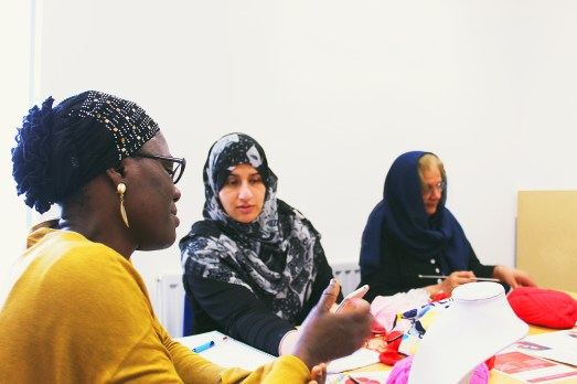 Just some of the Oldham residents already being helped through social prescribing