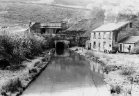 Happy birthday to Standedge Tunnel